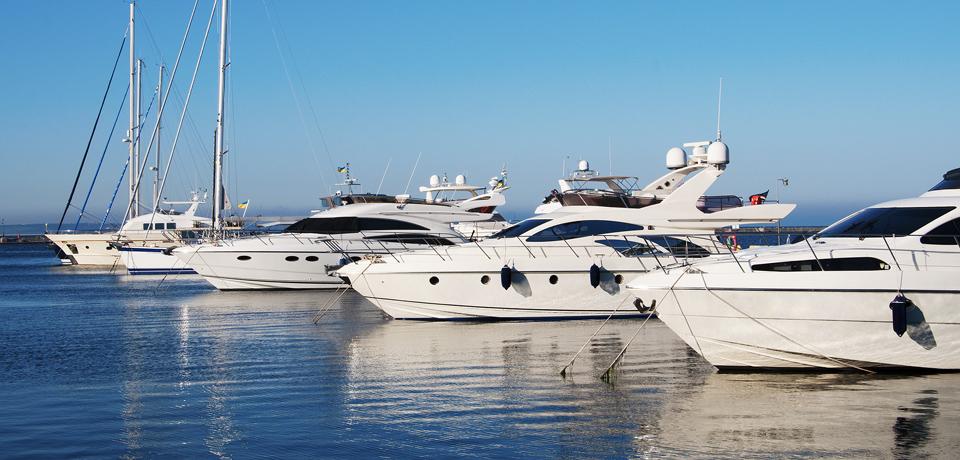 yachtmanagement